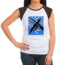flipflops74 Women's Cap Sleeve T-Shirt
