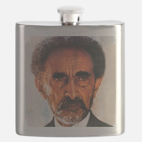 Selassie and Lion pics 009 Flask