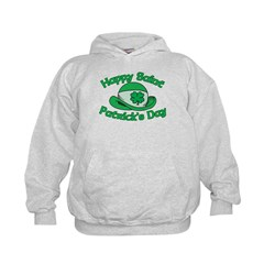 Happy Saint Patrick's Day Hoodie