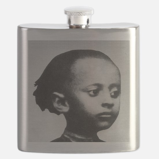 Selassie and Lion pics 021 Flask