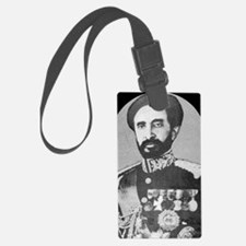 Selassie and Lion pics 020 Luggage Tag