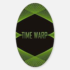 time warp iph4 Decal