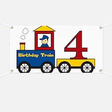 birthdaytrain4 Banner