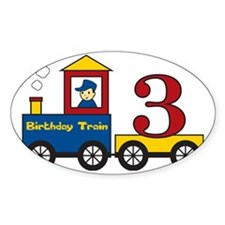 birthdaytrain3 Decal