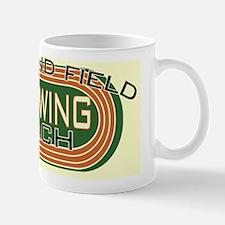 TFthrowCoachalincenseplate Mug