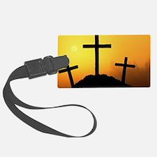 Christian-faith Luggage Tag