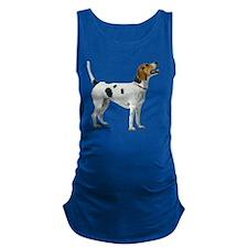 American Foxhound Maternity Tank Top