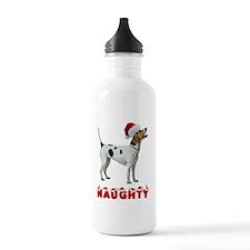 Naughty American Foxho Water Bottle