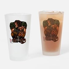 elanienight Drinking Glass