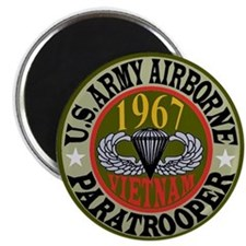 PARATROOPERS Magnet