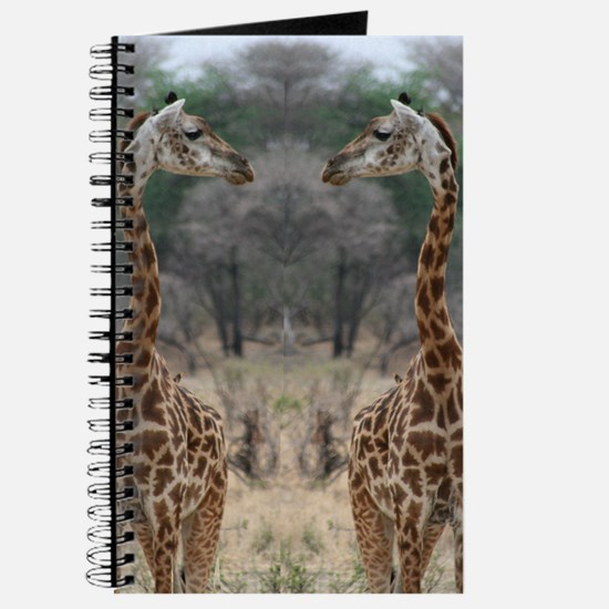 thonggiraffe Journal