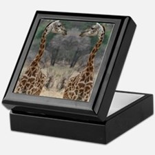 thonggiraffe Keepsake Box