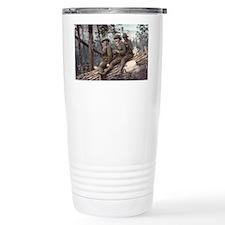 Girl Scout Camp Travel Mug