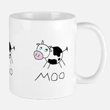 cowstacking Mug