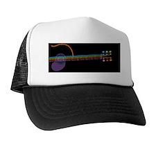 guitar-popline-OV Trucker Hat