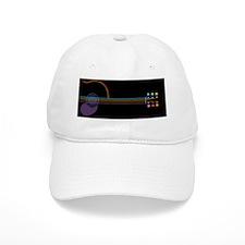 guitar-popline-CRD Baseball Cap