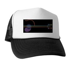 guitar-popline-LG Trucker Hat