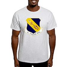 4th FW T-Shirt