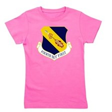 4th FW - Fourth But First Girl's Tee