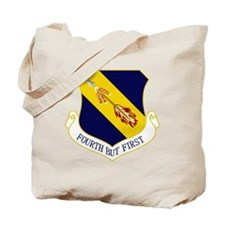 4th FW - Fourth But First Tote Bag