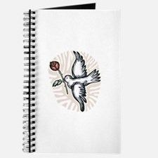 Dove Journal