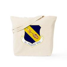 4th FW Tote Bag