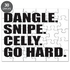GoHard Puzzle