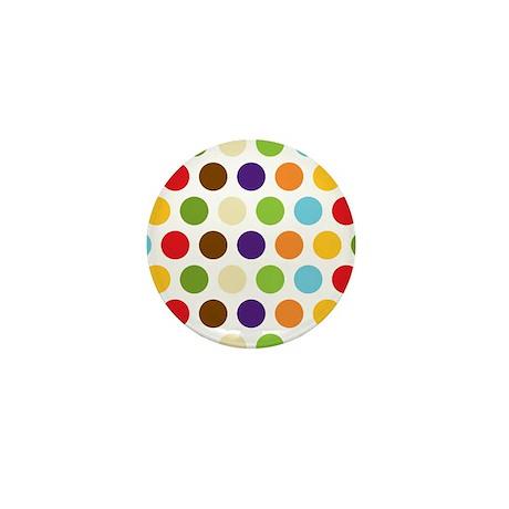 flipflops152 Mini Button