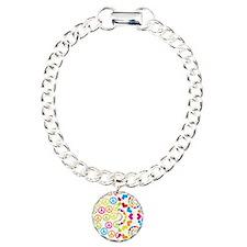 flipflops156 Charm Bracelet, One Charm