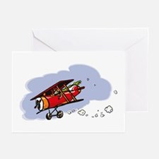 Sky Mouse - Note Cards (Pk of 10)