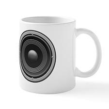 speaker-1-CAP Mug