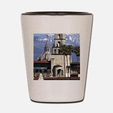 2011c-002r-9x12-P Shot Glass