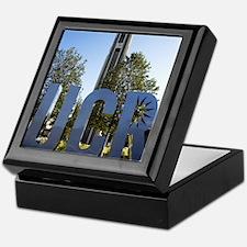 2011c-006r-9x12-P Keepsake Box