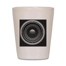 speaker-1-BUT Shot Glass