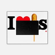i love corndogs Picture Frame