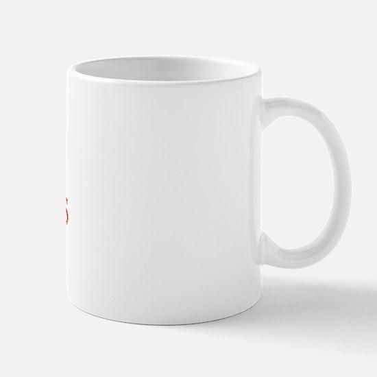 THIS RABBIT'S DYNAMITE Mug