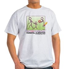 Parental Alienation T-shirt T-Shirt