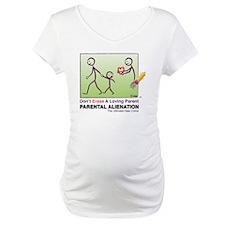 Parental Alienation T-shirt Shirt