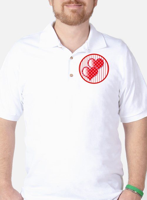 08-valentine-square-and-button Golf Shirt