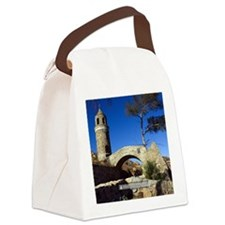 2008c-006c-5x5-P Canvas Lunch Bag