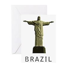 Brazil1 Greeting Card