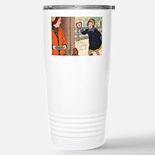 redhenValen2a Travel Mug