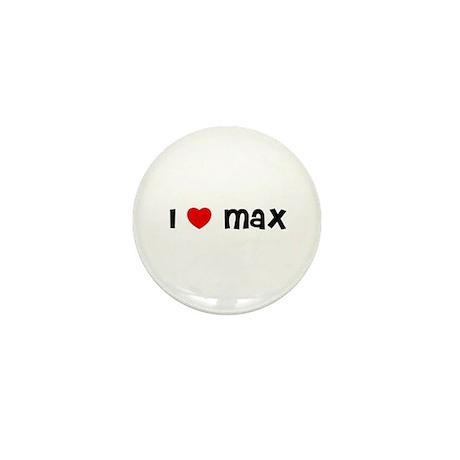 I * Max Mini Button