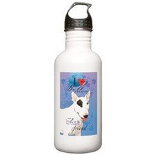 bull-kindle Water Bottle