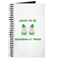 Grandma O' Twins Journal