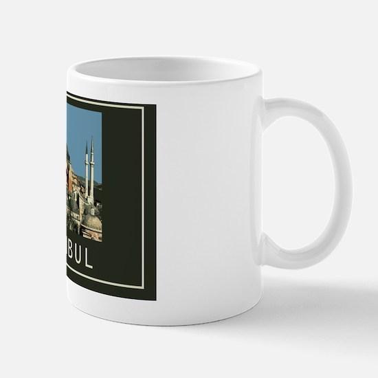 Istanbul1Postcard1 Mug