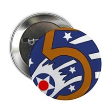 "5th_usaaf - cropped-10 2.25"" Button"