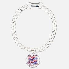 My_Country_My_Heart Bracelet