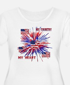 My_Country_My T-Shirt