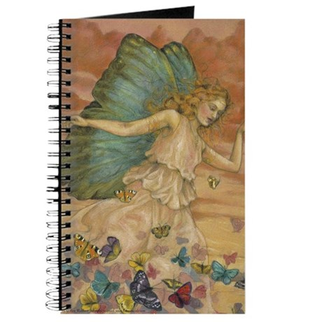Psyche Butterfly journal